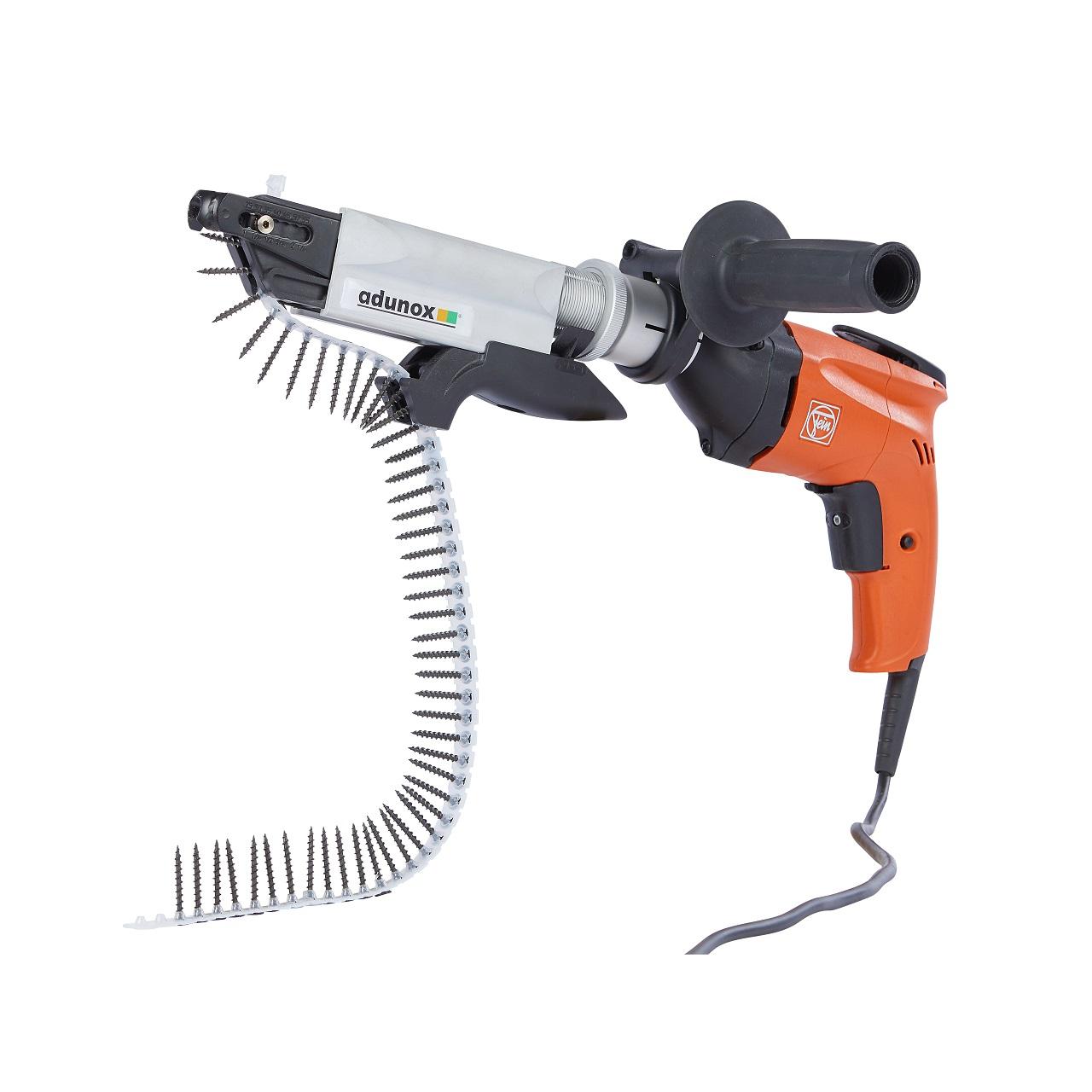 Elektro-Magazinschrauber LE25-55F | ohne Verlängerung